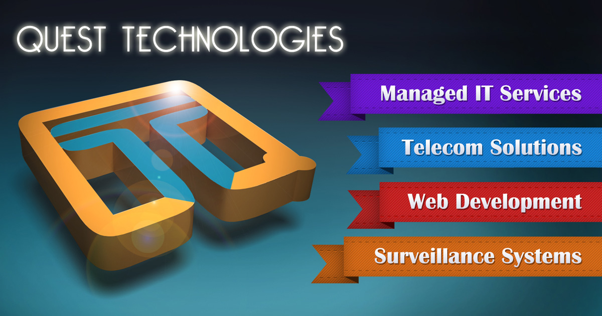 Managed IT Services | Quest Technologies